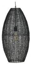 BePureHome Hanglamp 'Creative' 60cm, kleur Zwart
