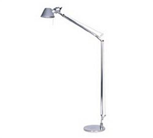 Tolomeo lettura vloerlamp